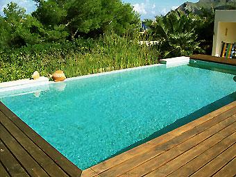 Piscinas sostenibles - Fotos de piscina ...