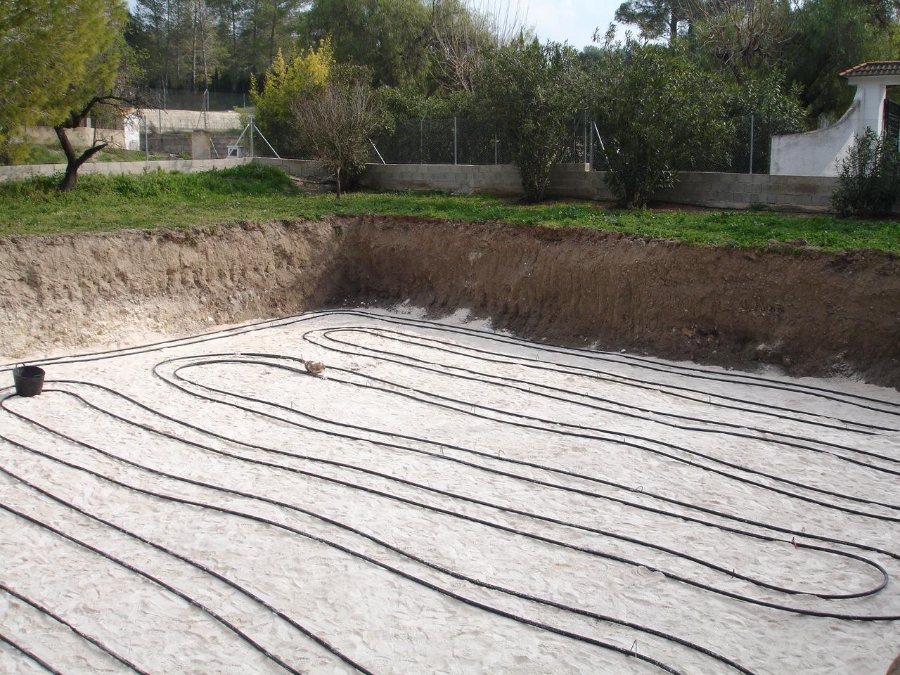 Energ a geot rmica climatizaci n geot rmica - Energia geotermica domestica ...