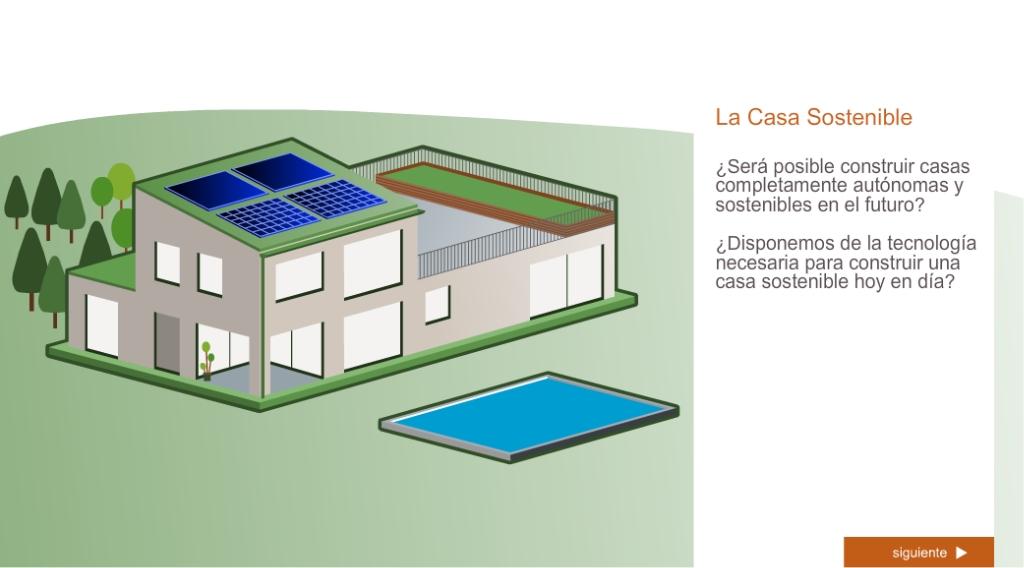 Casas sostenibles precios affordable un proyecto espaol - Futuro precio vivienda ...